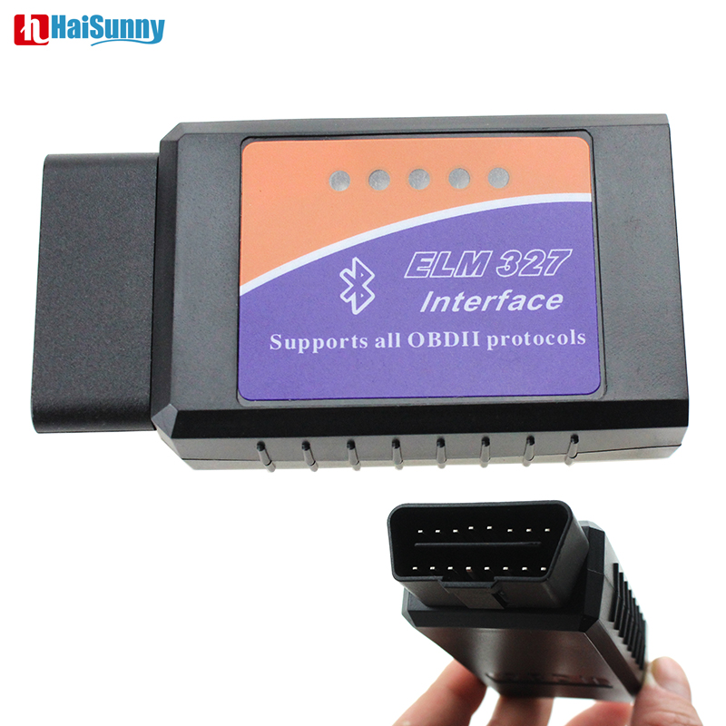 V1.5 <font><b>Elm327</b></font> <font><b>Bluetooth</b></font> <font><b>Adapter</b></font> Obd2 Ulme 327 v 1,5 Auto Diagnose-Scanner Für Android Ulme-327 <font><b>Obd</b></font> 2 <font><b>ii</b></font> auto Diagnose Werkzeug image
