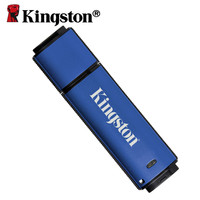 Kingston usb flash drive 64gb pendrive 16gb 32bg 8gb USB3.0 high speed usb stick enterprise class hardware encryption pendrive