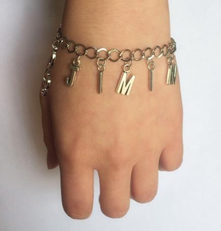 Jimin Bracelet