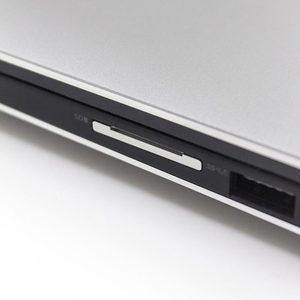 "Image 5 - BaseQi Hafıza Kartı Adaptörleri 750A Ninja Gizli Sürücü kart okuyucu Için Dell XPS 15 ""9550 Mikro usb kart okuyucu adaptador ssd usb sd"