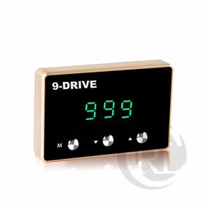 Pedal booster Auto Tthrottle controller for Chevrolet Captiva car club tuning repair modified groom maintain shop