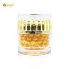 Фотография IFZA Skin Care Gold Essence Cream Remove Dark Circles Lifting Firming Moisturizer Eye gel Care Anti Aging Wrinkle Eye Cream 30g