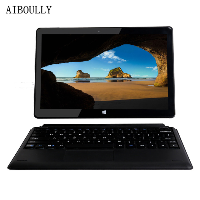 AIBOULLY 10.1 inch Windows Máy Tính Bảng Kích Hoạt Android Tablet pc Quad Core Z8350 Windows 10 & Android 4 gb Ram 64 gb Rom Wifi HDMI 10