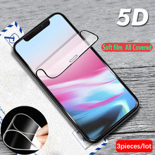 Used For Huawei Enjoy8 plus/Y9 2018 mobile phone screen protection film screen printing dust and fall prevention hd(China)