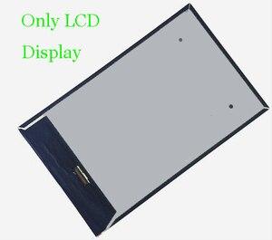 Image 2 - Для Lenovo YOGA Tab 3 10 Plus X703L X703F YT X703L YT X703X ЖК дисплей матричный экран Сенсорная панель дигитайзер в сборе с рамкой
