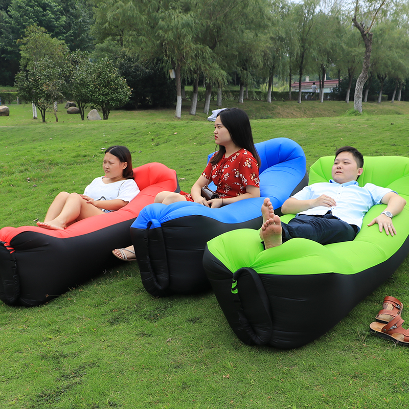 Best Inflatable Lounger Portable Hammock Air Sofa and
