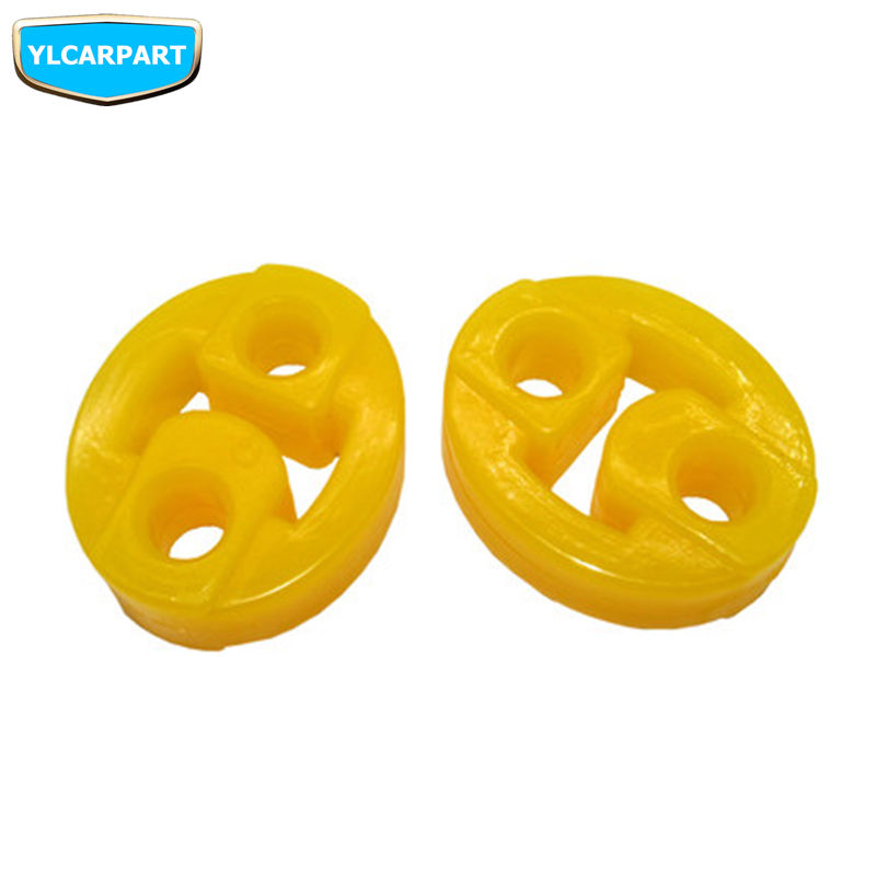 For Geely CK,CK2,CK3,Car Exhaust Pipe Hanging Ear