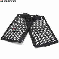 For BMW R1200GS Motorcycles Radiator Grill Guard Cooler Cover for BMW R 1200 GS GSA ADV LC WC 2013 2016 13 14 15 16 after market