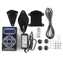 Professional Tattoo Power Supply Hurricane HP-2 Power Supply Digital Dual LCD Display Tattoo Power Supply Machines With US Plug