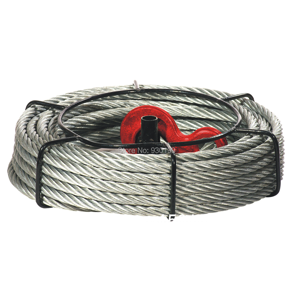 1.6T 20M TIRFOR WINCH/Hand pulling wire rope hoist/aluminium alloy ...