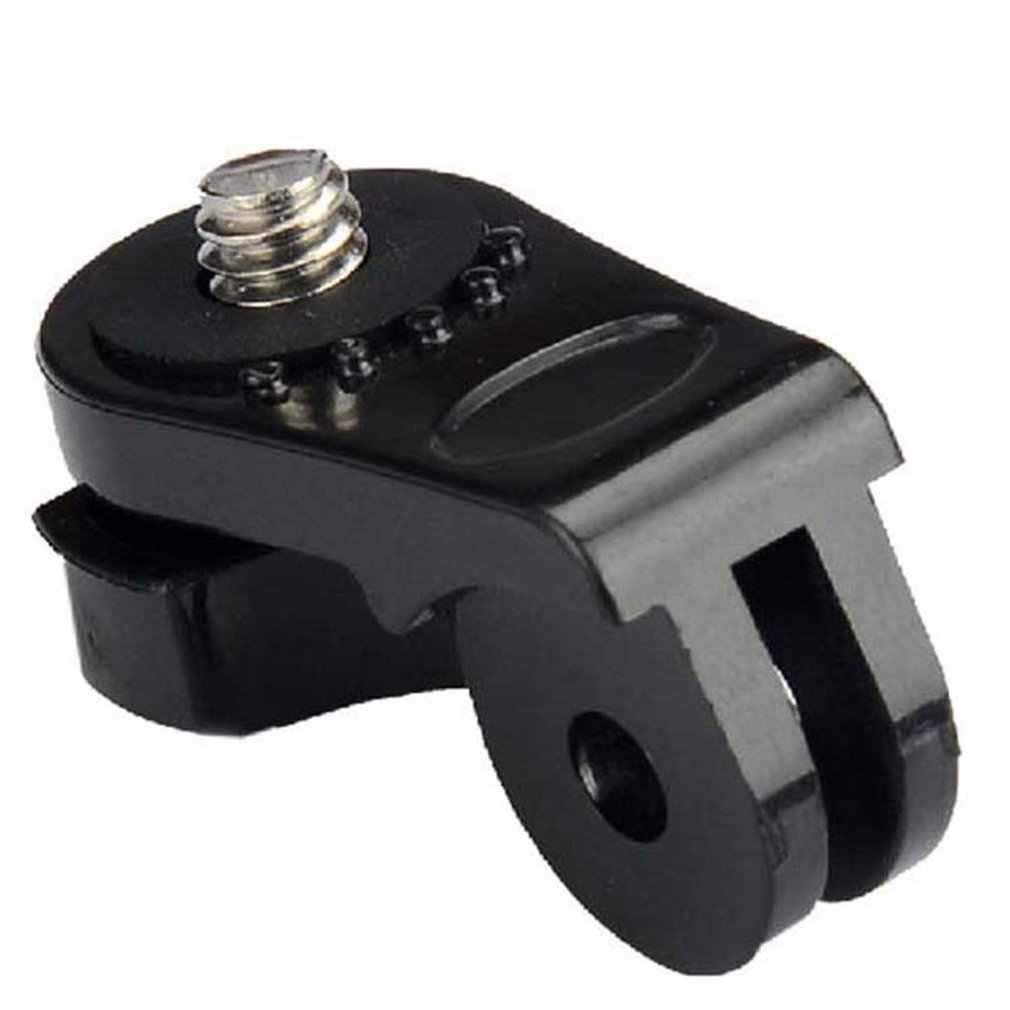 1 шт. винт крепления к штативу адаптер для экшн-камеры Gopro Hero 2 3 3 + для sony Action Cam AS15 AS30 AS100V AEE Спорт Камера аксессуары