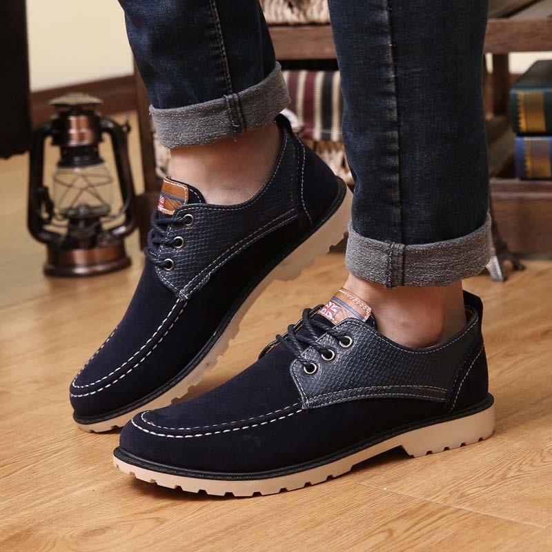 2015 New Men 39 S Casual Sneakers Zapatos Hombre Spring