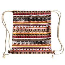 Premium Quality Gym Sack Bag Drawstring Backpack Sport Bag for Men and Women School Travel Backpack