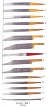 15pcs/lot Engraving Knife Jewelers HSS Graver Engraving Engraver Max Gravers