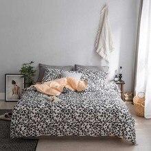 100%cotton 3Dcartoon Owl Lion Child/kids Bedding Set Printed Bedspread Bed  Sheet 4Pcs