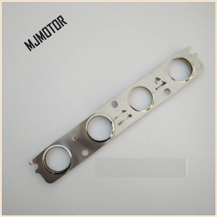 Exhaust Manifold Gasket For Chinese SAIC ROEWE 550 MG6 1.8T Auto Car Motor Parts 10002177