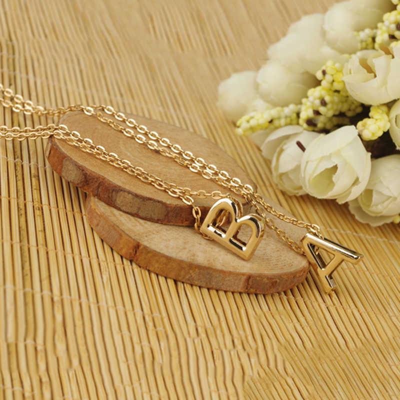 LNRRABC modne bransoletki angielskie litery bransoletki damskie modna biżuteria dla pań akcesoria letnie przyjaciel prezenty złoty kolor