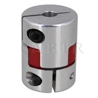 Anti Oil 8mm X 8mm Plum Coupling D30L40 CNC Stepper Motor Shaft Coupler