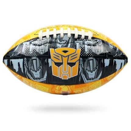 Kinder sport Rugby Amerikanischer fußball 3 # Ball Transformatoren rugby abgrifffeste TPU Leder fußball athletisch sport liefert