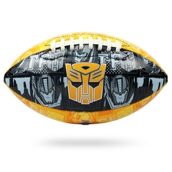 children's sport Rugby American football 3# Ball Transformers rugby wearproof TPU Leather football athletic sports supplies