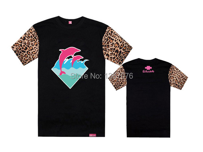 Compare Prices on Pink Dolphin Shirts- Online Shopping/Buy Low ...