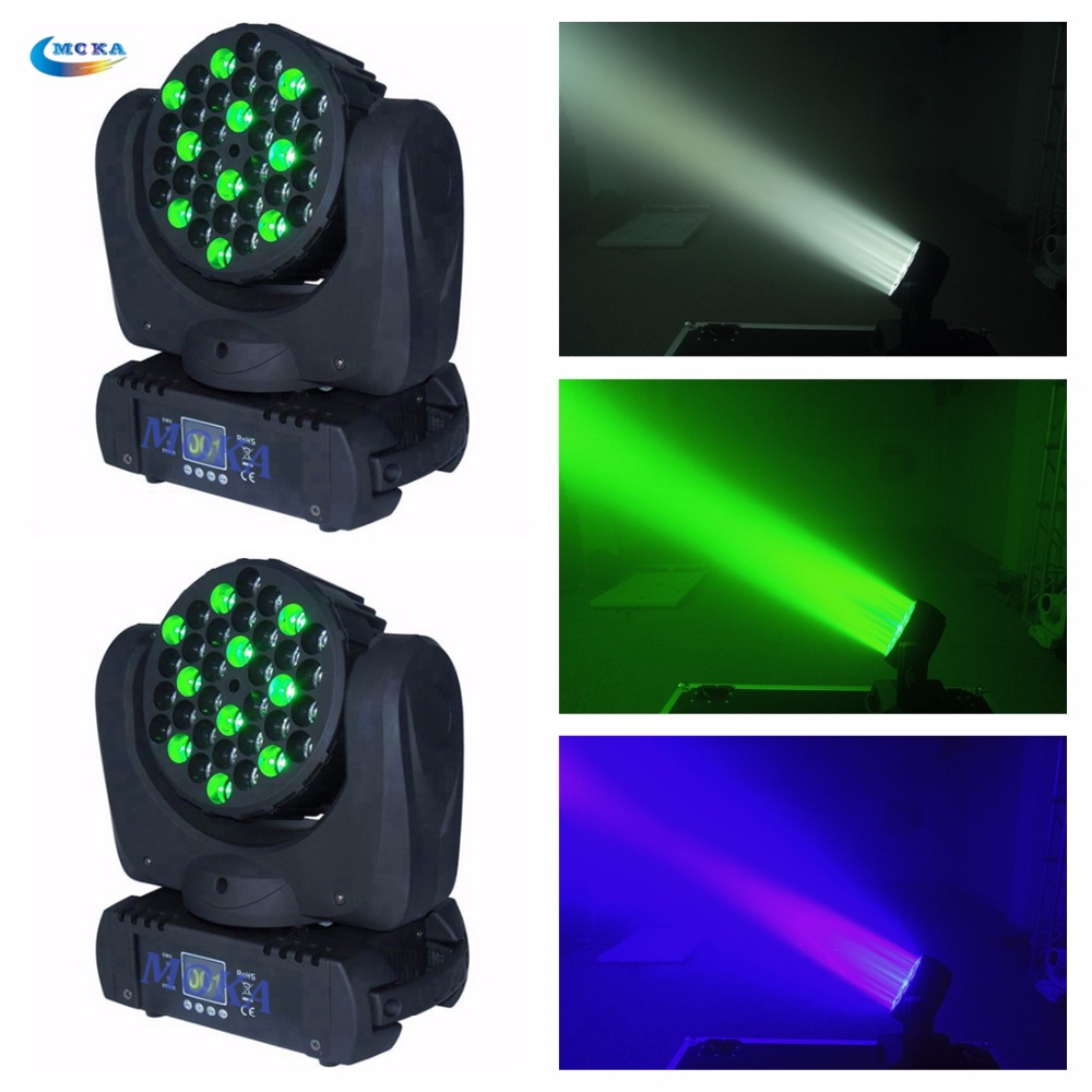 36x3W LED Moving Head Light Cheap Moving Head Lights Led Disco Lighting