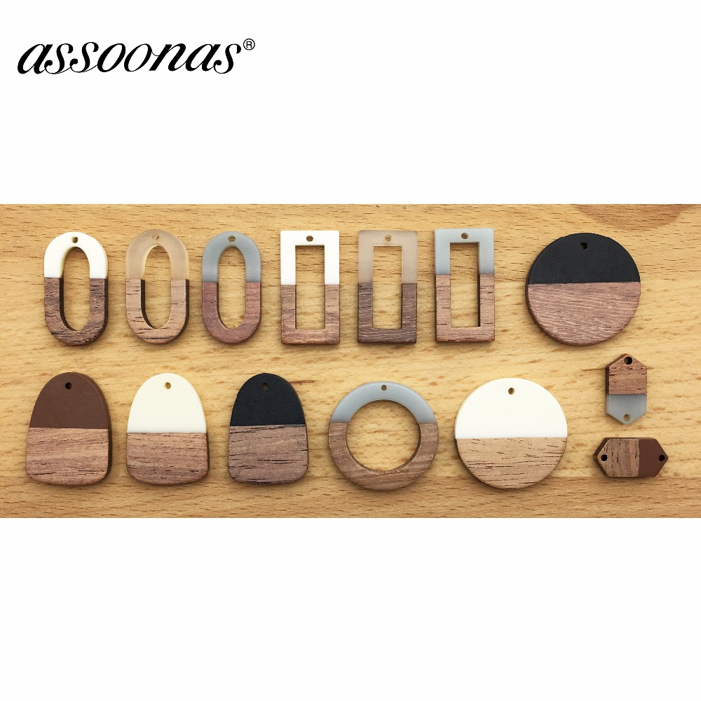 Assoonas M189,jewelry Accessories,jewelry Making,diy Wood Acrylic Earrings,charms,hand Made,earrings Accessories Parts