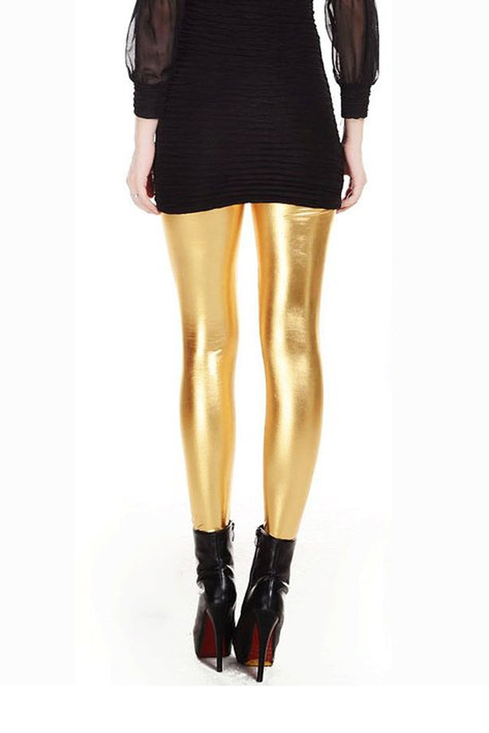 Aug 26,  · Metallic Rainbow Leggings is rated out of 5 by 3. Rated 5 out of 5 by Happyme from Great for men to I got these because of the loud colors and to get people to stare at my old self. I'm over 50 years old and a man/5(3).