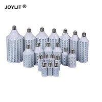 10pcs DC12V AC/DC 12 60V 30W 40W 60W E27 E14 B22 36V 6000K cold white led corn bulbs smd 5730 light warm/cool white
