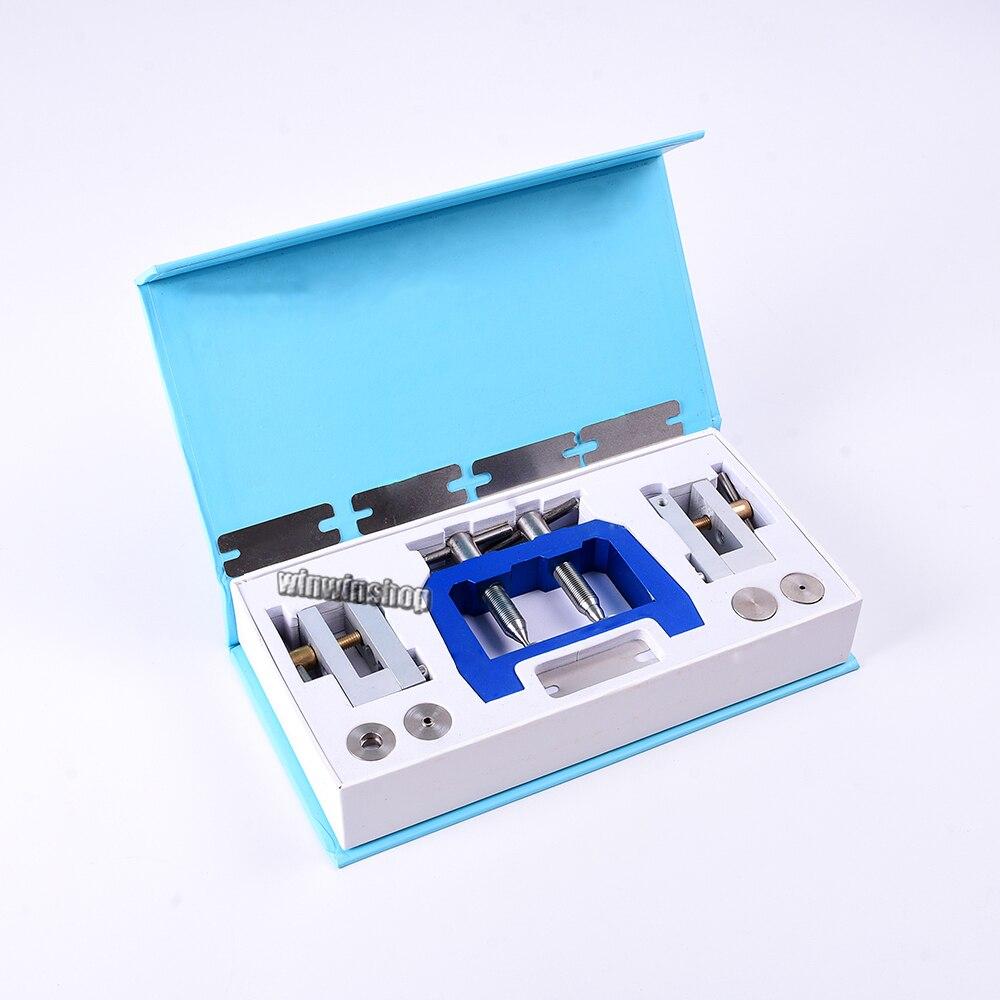 Outil dentaire pièce à main outil de réparation mandrin de retrait Standard \ couple \ Mini Kit de réparation de laboratoire