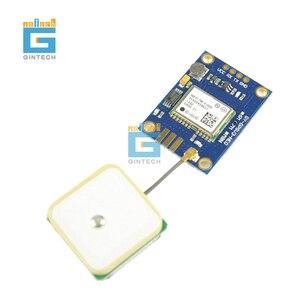 Image 1 - free shipping APM2.5 GYGPSV1 NEO 8M GPS module replace NEO 6M GY NEO8MV2  Neo8 GPS NEO 8 NEO8M GPS module