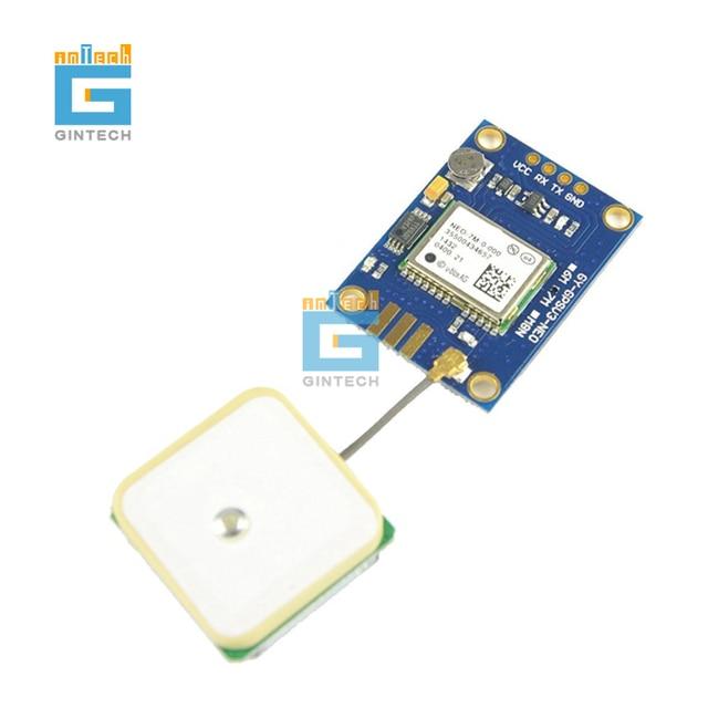 free shipping APM2.5 GYGPSV1 NEO 8M GPS module replace NEO 6M GY NEO8MV2  Neo8 GPS NEO 8 NEO8M GPS module