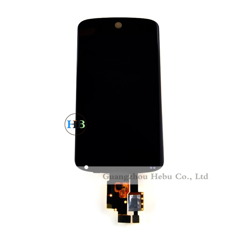 Brand New Wholesale 100pcs Lcd Screen For Google Nexus 4 LG E960 LCD Display With Touch Screen Digitizer Repalcement Free DHL