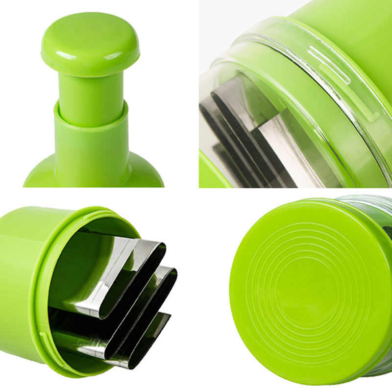 Food Chopper Cortador Slicer Peeler Dicer Para Cozinha Vegetal pressionando Cebola Alho J2Y