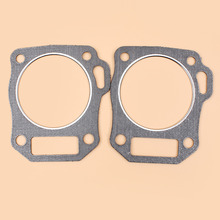 2Pcs/lot Cylinder Head Gasket For Honda GX160 GX200 GX 160 200 5.5HP 6.5HP 168FA 168FB Gas Engine Motor Generator Water Pump цены