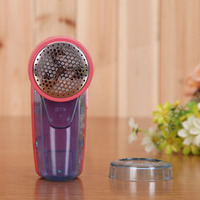 Hot Home Use Portable Two Batteries Clothing Pill Lint Remover Sweater Substances Shaver Machine To Remove