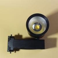 Free Shipping COB LED Tract Lignt 20W COB Taiwan Chip High Quality 12pcs Per Lot