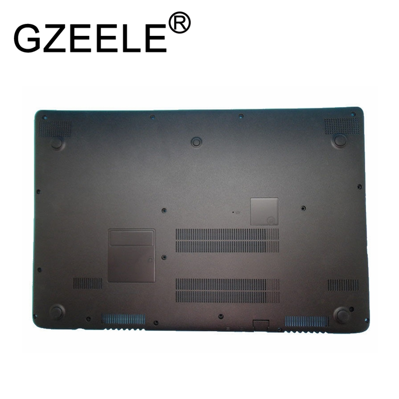 GZEELE 98% new Bottom base Case For Acer Aspire V5-552 V5-552PG V5-572 V5-572PG V5-573 V5-573G V5-573P V5-573PG lower cover quying laptop lcd screen for acer aspire v5 573pg v5 561 v5 561g v3 572 v3 572g vn7 591g es1 520 series 15 6 1366x768 30pin