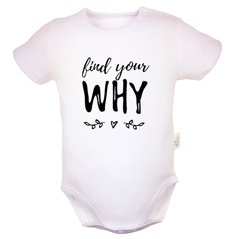 a5733c7534f93 Find Your Own Way Tribe And Love Them Hard voice Shine Design Newborn Baby  Bodysuit Suit Toddler Onsies Jumpsuit Cotton Clothes
