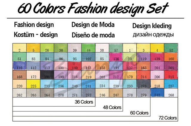 60 Clothing design