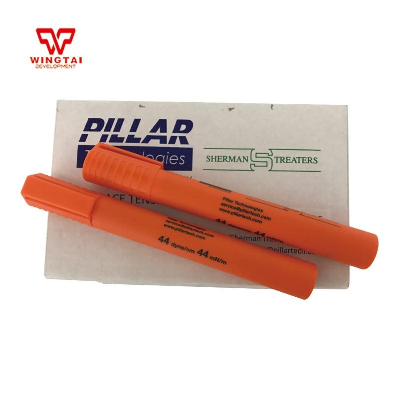 44 Dyne/cm Sherman UK Corona Dyne Test Corona Pen/ Dyne Quick Check Test Pen
