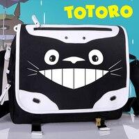 Anime Tonari No Totoro Cosplay Anime Man And Woman Travel Messenger Bag Birthday Present