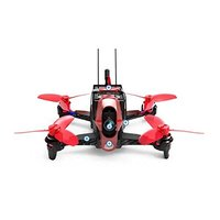 F19842 Walkera Rodeo 110 BNF No TX 110mm Racing Drone FPV RC Quadcopter With 600TVL Camera