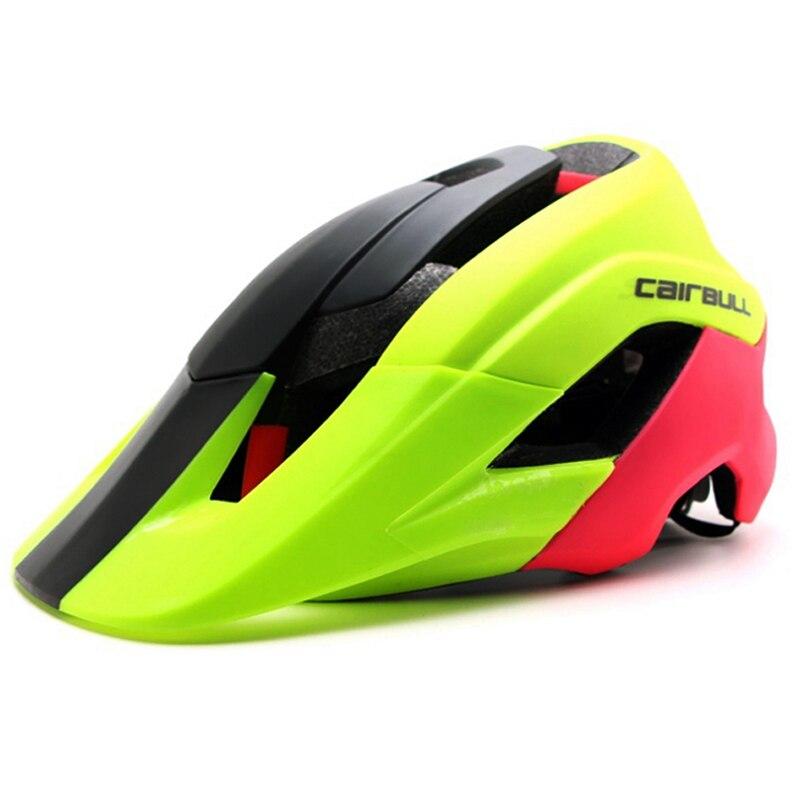 CAIRBULL Bicycle Helmet Breathable Cycling Helmet Women Men In-mold Bike Helmet Casco Ciclismo 54-62 CMCAIRBULL Bicycle Helmet Breathable Cycling Helmet Women Men In-mold Bike Helmet Casco Ciclismo 54-62 CM
