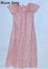 Nouveau Robes De Maternité d'été longue Mousseline de Soie Robe Bohème Vêtements Pour Les Femmes Enceintes À manches Courtes Maternidade Grossesse Vêtements