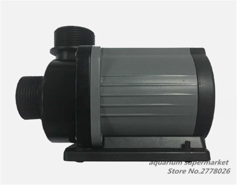 Jebao Jecod DCS regulowany serii ECO DC akwarium pompa do akwarium dozowania wody i fala co zatapialne pompa wodna w Pompy wody od Dom i ogród na  Grupa 3