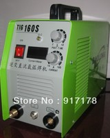 TIG 160 welder tig inverter welding machine