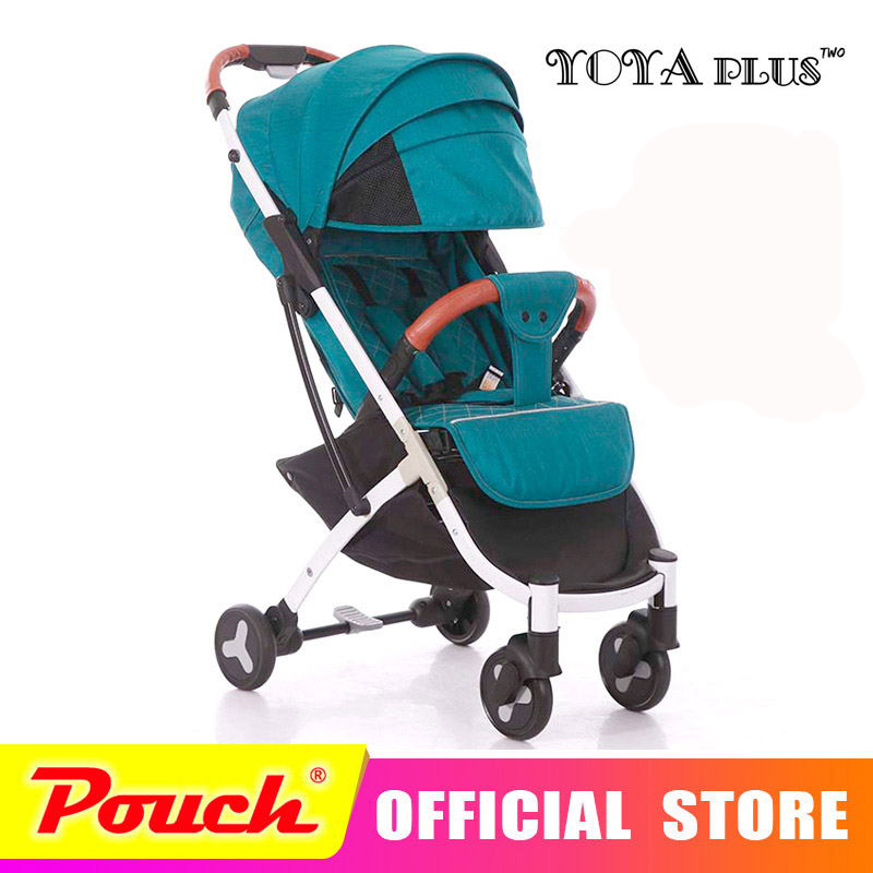 YOYA PLUS 2018 New Style baby stroller light folding umbrella car can sit can lie ultra-light portable on the airplane 2018 new style baby carriage baby stroller light folding umbrella car can sit can lie ultra light portable on the airplane