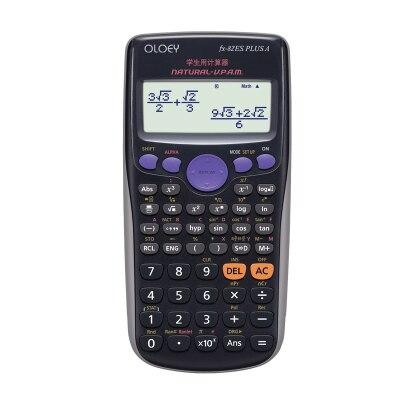 Калькулятор солнечный Батарея свет Powered Office для дома Портативный калькулятор Мода компьютер финансовые