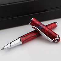 Pimio PS800 Resin Baozhu Signature Pen Business Gifts Male Female Gift Box Pen